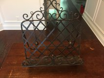 Metal Cookbook Stand in Fort Campbell, Kentucky