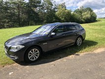 BMW xd525d Touring in Grafenwoehr, GE