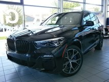 2021 BMW X5 xDrive 40i / Euler Military Sales promotion in Wiesbaden, GE