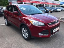 2016 Ford Escape SE in Spangdahlem, Germany