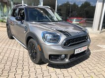 2019 MINI Countryman Cooper S ALL4 in Spangdahlem, Germany