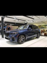 2021 BMW X5 PROMOTION $11,900 below US-MSRP in Spangdahlem, Germany
