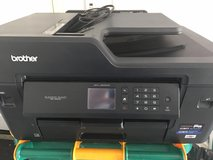 Printer-Brother MFC-J6530DW in Kingwood, Texas