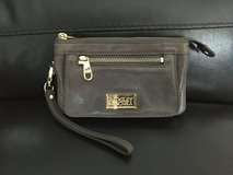 Badgley Mischka Medium Leather Wristlet in Chicago, Illinois