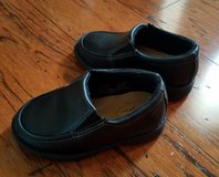 Boys Black Dress Shoes, Toddler Size 7 in Fort Campbell, Kentucky