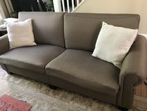 Couch for Sale - PRICE NEGOTIABLE in Plainfield, Illinois
