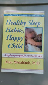 Healthy Sleep Habits, Happy Child in Bolingbrook, Illinois