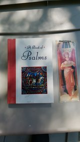 Book of Psalms w/ Page Marker in Naperville, Illinois