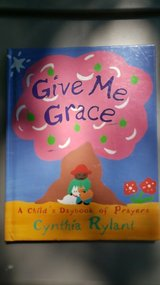 Give me grace in Batavia, Illinois