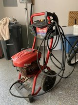 Power Washer 2500 Psi in Kingwood, Texas
