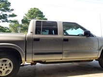 2004 Chevy S-10 Crew Cab in Camp Lejeune, North Carolina