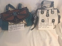 NEW NEVER USED PURSES in Naperville, Illinois