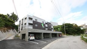 Brand new Apt in Okinawa city in Okinawa, Japan