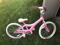 Girls Bike in Plainfield, Illinois