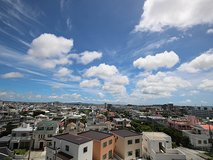City view Apt in okinawa city in Okinawa, Japan