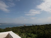 Ocean View apt in uruma in Okinawa, Japan