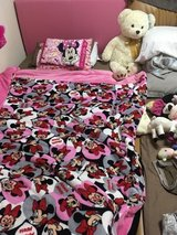 Twin Bed in Okinawa, Japan