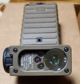 CIF issued Flashlight in Camp Pendleton, California