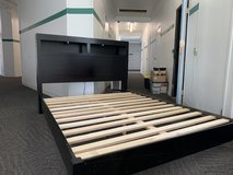 Bed set w/ Night Stand in Camp Pendleton, California