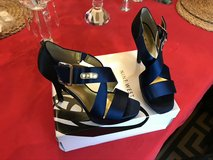 Nine West Shoes, Blue in Ramstein, Germany