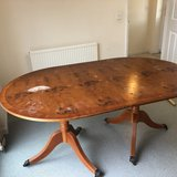 Dining Table - FREE in Lakenheath, UK