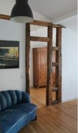 TLA/LQA: furn. 1 BR apt in downtown WI - 6 miles to Clay in Wiesbaden, GE