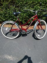 Bicycle: Ladies' Huffy Cruiser in Plainfield, Illinois