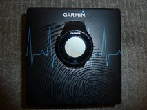 Garmin Forerunner 610 touchscreen GPS and HRM training watch in Camp Pendleton, California