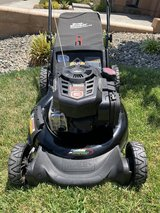 Craftsman Lawn Mower (Lawnmower) Craftsman Gas Lawn Mower in Fairfield, California