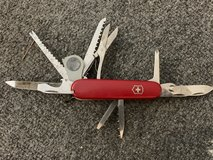 Swiss Army Knife ***14 Functions**** in Camp Pendleton, California
