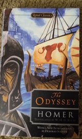 The Odyssey in Plainfield, Illinois