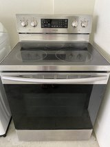 Samsung Electric Oven in Okinawa, Japan