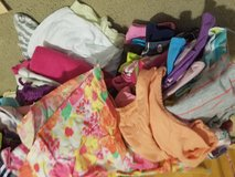 Girls clothes 6-8 in Okinawa, Japan