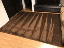 Large Rug Soft from Nitory in Okinawa, Japan