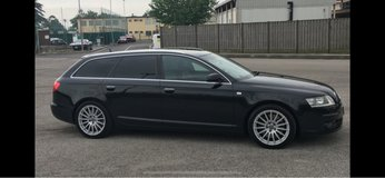 2007 Audi A6 3.0 TDI in Ramstein, Germany