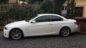 BMW 325i Convertible M-Package in Spangdahlem, Germany
