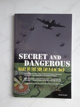 Secret and Dangerous by William Guenon in Ramstein, Germany