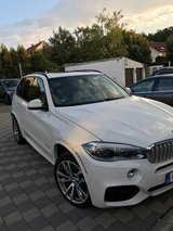 2014 BMW X5 50I M Sport AWD in Ramstein, Germany