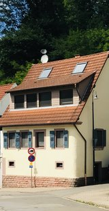 Large Single family home with private yard TLF TLA in Ramstein, Germany