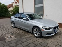BMW 320i in Ramstein, Germany