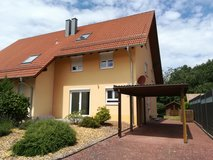 Beautiful Duplex in Queidersbach in Ramstein, Germany
