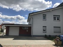 RENT: Housing approved Duplex in ideal location - Mackenbach in Ramstein, Germany