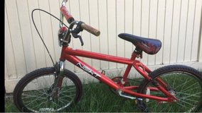 Boys Bike (red) in Plainfield, Illinois