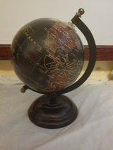 Globe in Camp Lejeune, North Carolina
