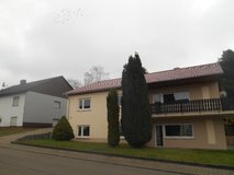 Big freestanding House (Pet Frendly) in Ramstein, Germany