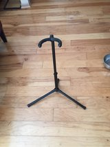 adjustable guitar stand in Naperville, Illinois