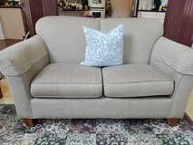 love seat couch amish furniture in Joliet, Illinois