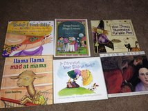 More Picture Books in Chicago, Illinois