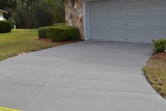 BEST DEALS ON CONCRETE in Kingwood, Texas