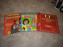 The Partridge Family Albums (Used) in Camp Lejeune, North Carolina